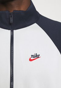 Nike Sportswear - Summer jacket - obsidian/photon dust/mantra orange - 5