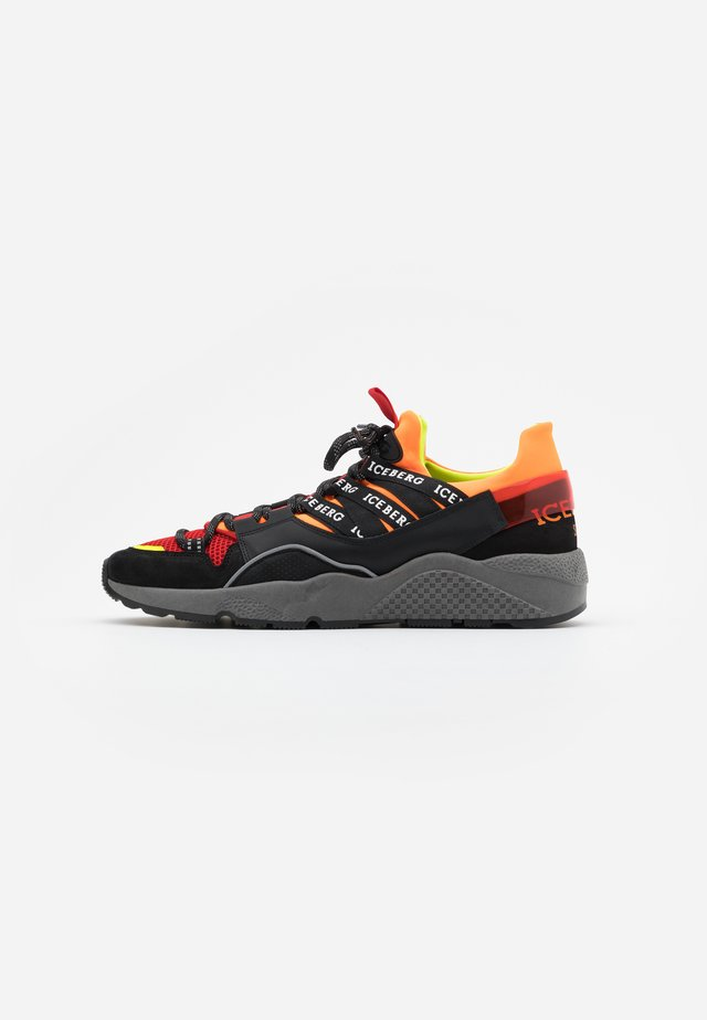 CANARIA - Sneakers laag - orange