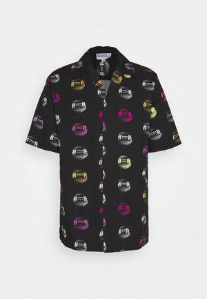 PETACONIA SHIRT UNISEX  - Shirt - black