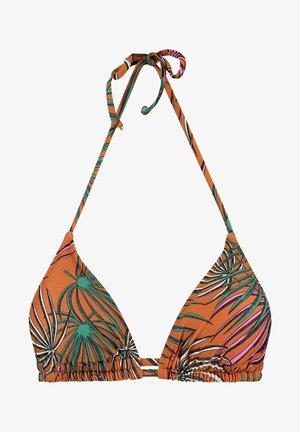 TIGER PALM - Bikinitop - spice route