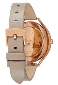 Swarovski - CRYSTALLINE AURA - Horloge - rosegold-coloured - 1