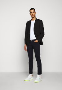 PS Paul Smith - MENS - Džíny Slim Fit - dark blue - 1