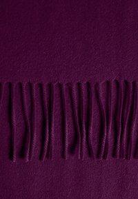 Part Two - CITAPW SC - Szal - magenta purple - 2