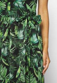 Trendyol - Maxi dress - multi color - 5