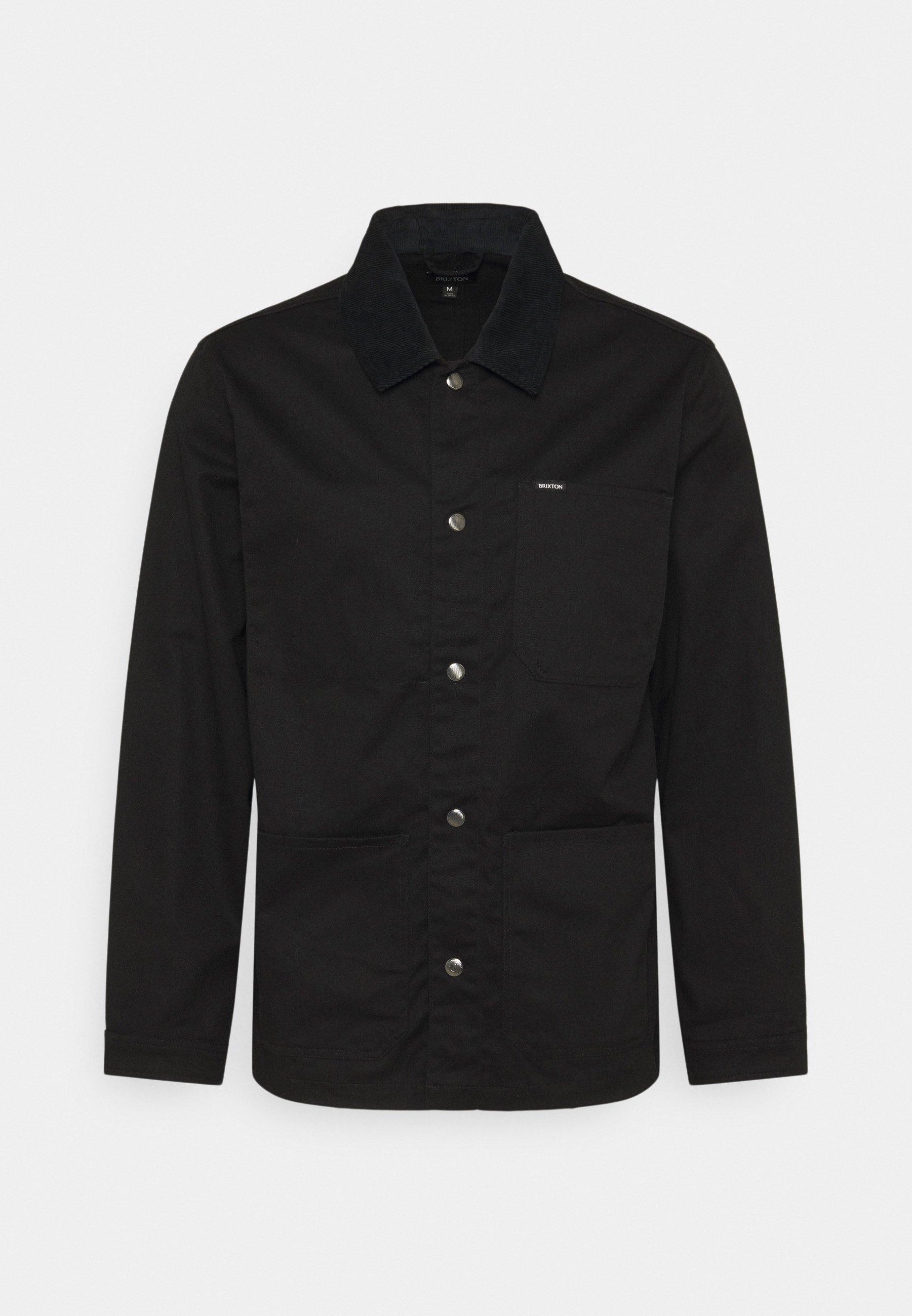 Men SURVEY CHORE COAT - Summer jacket