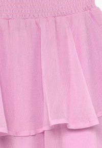 D-XEL - SESELINA - A-line skirt - royal orchid - 3