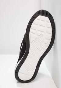 Nike Sportswear - ASHIN MODERN - Trainers - black/summit white - 6