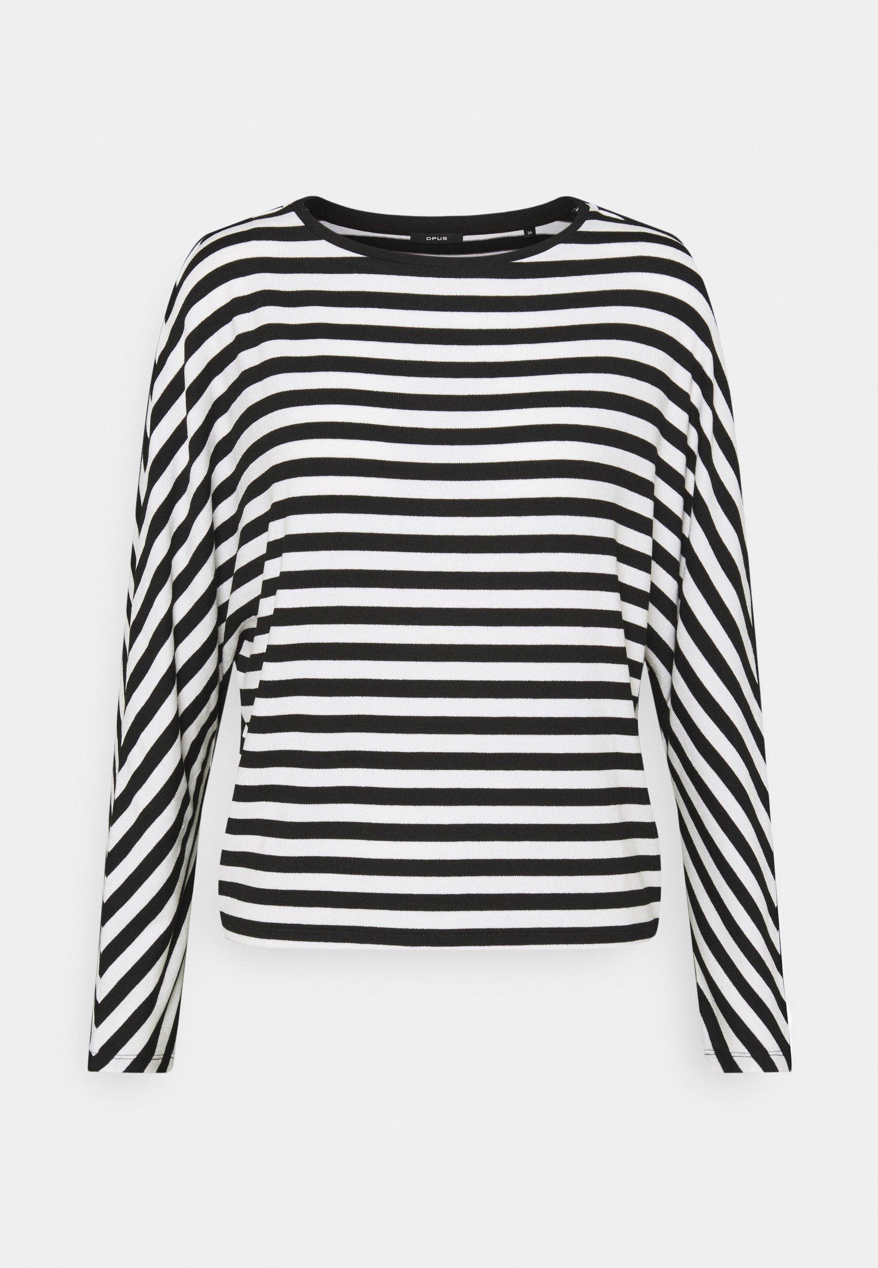 Women SEVUN - Long sleeved top