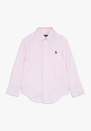 Overhemd - carmel pink