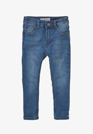 WITH  ADJUSABLE WAIST  - Jeans Skinny Fit - blue