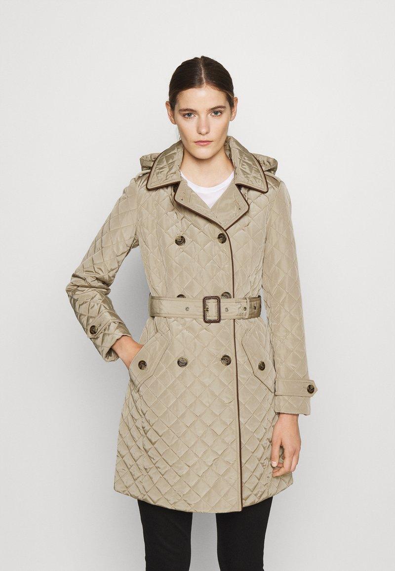 Lauren Ralph Lauren - Trenchcoat - new birch