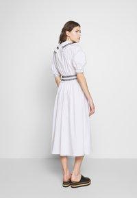 Vivetta - DRESSES - Abito a camicia - white - 2