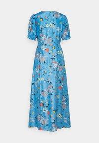 Lily & Lionel - ELIZABETH DRESS - Maxi dress - topaz - 7