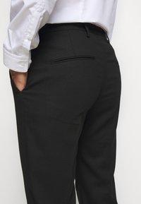 Tiger of Sweden - THODD - Pantalon de costume - black - 5
