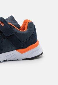 Color Kids - SHOES UNISEX - Chaussures d'entraînement et de fitness - dress blues - 5