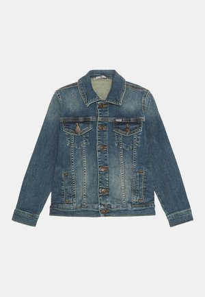 SANTINO - Denim jacket - leporis undamaged wash