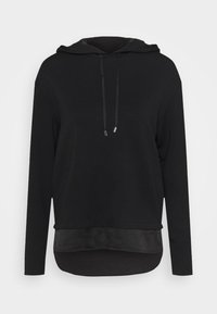 comma - Sweatshirt - black - 0