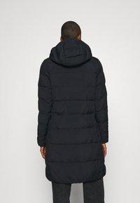 Opus - HINJA - Winter coat - forever blue - 2