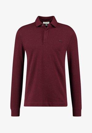 REGULAR FIT PH2481 - Polo shirt - burgundy