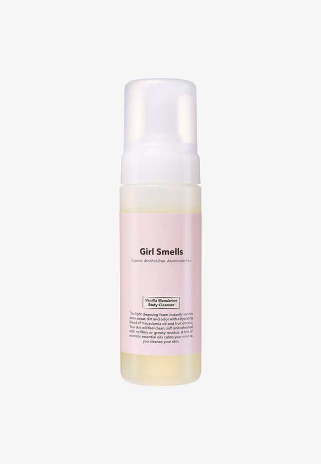 BODY CLEANSER 150ML - Shower gel - vanille mandarine
