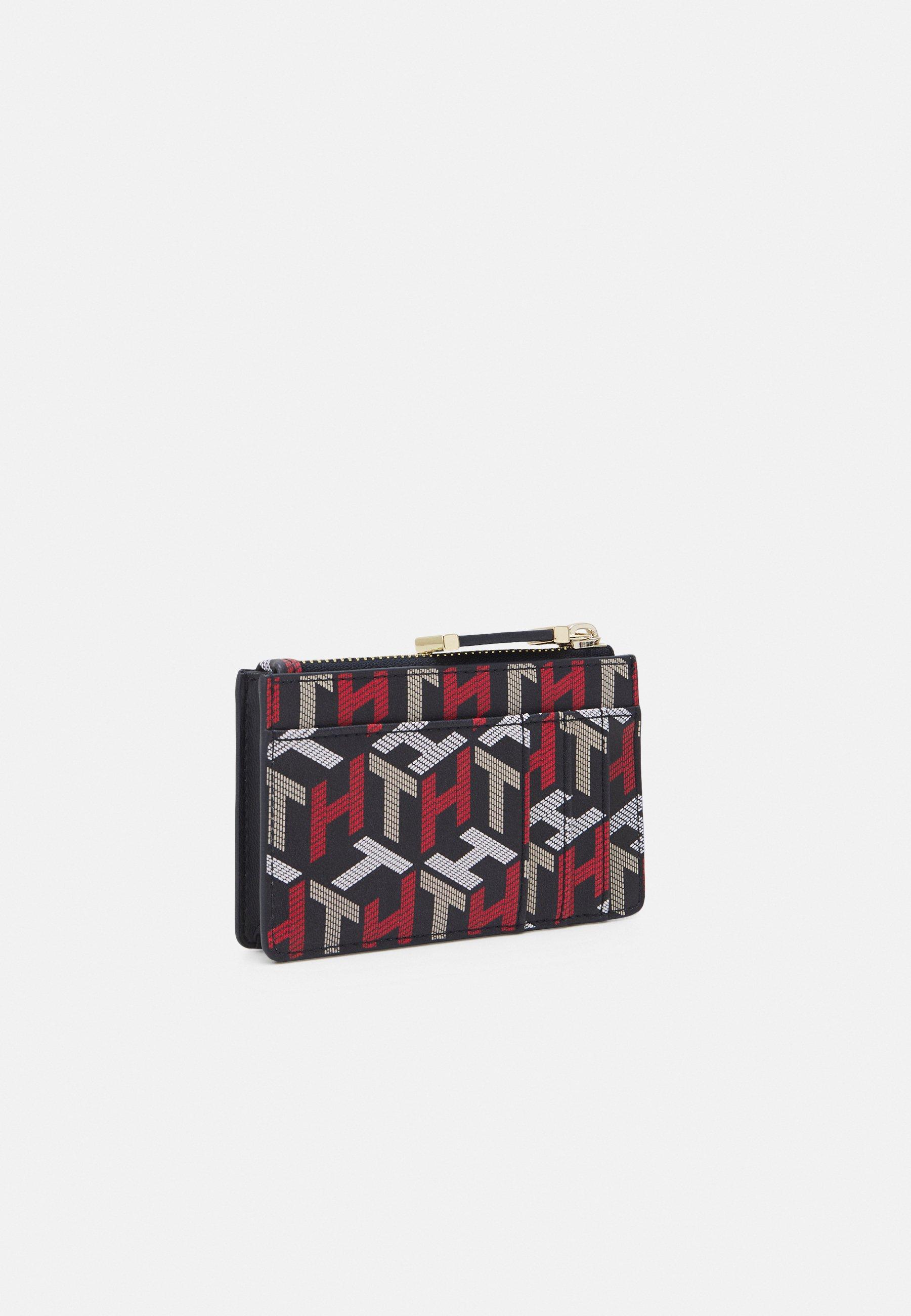Women ICONIC HOLDER CORP MONO - Wallet