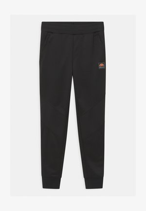 DAZONI UNISEX - Pantalon de survêtement - black