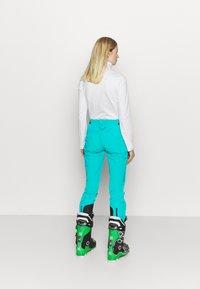 Dynafit - TOURING - Spodnie narciarskie - silvretta - 2