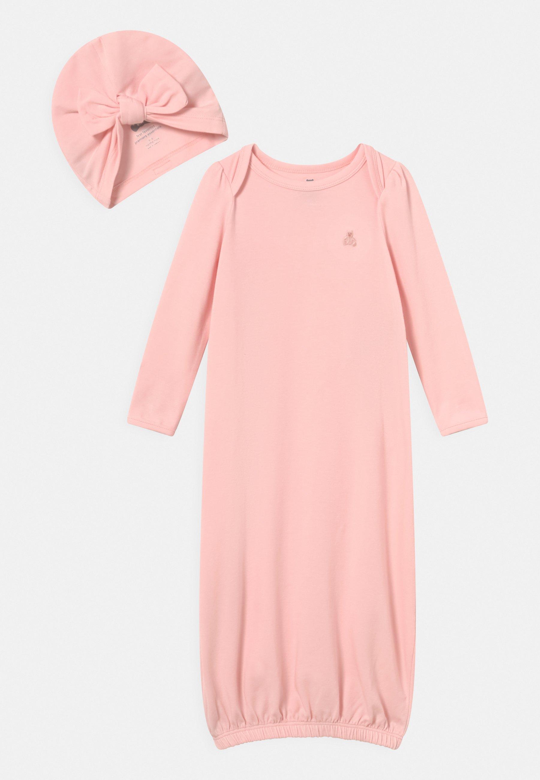 Kinder SET UNISEX - Nachthemd