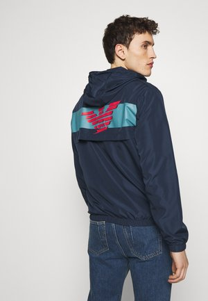 GIUBBOTTO - Training jacket - navy blue