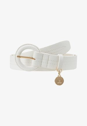 CINTURA MIDNIGHT - Belt - white