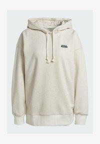 adidas Originals - HOODIE - Sweat à capuche - white - 5