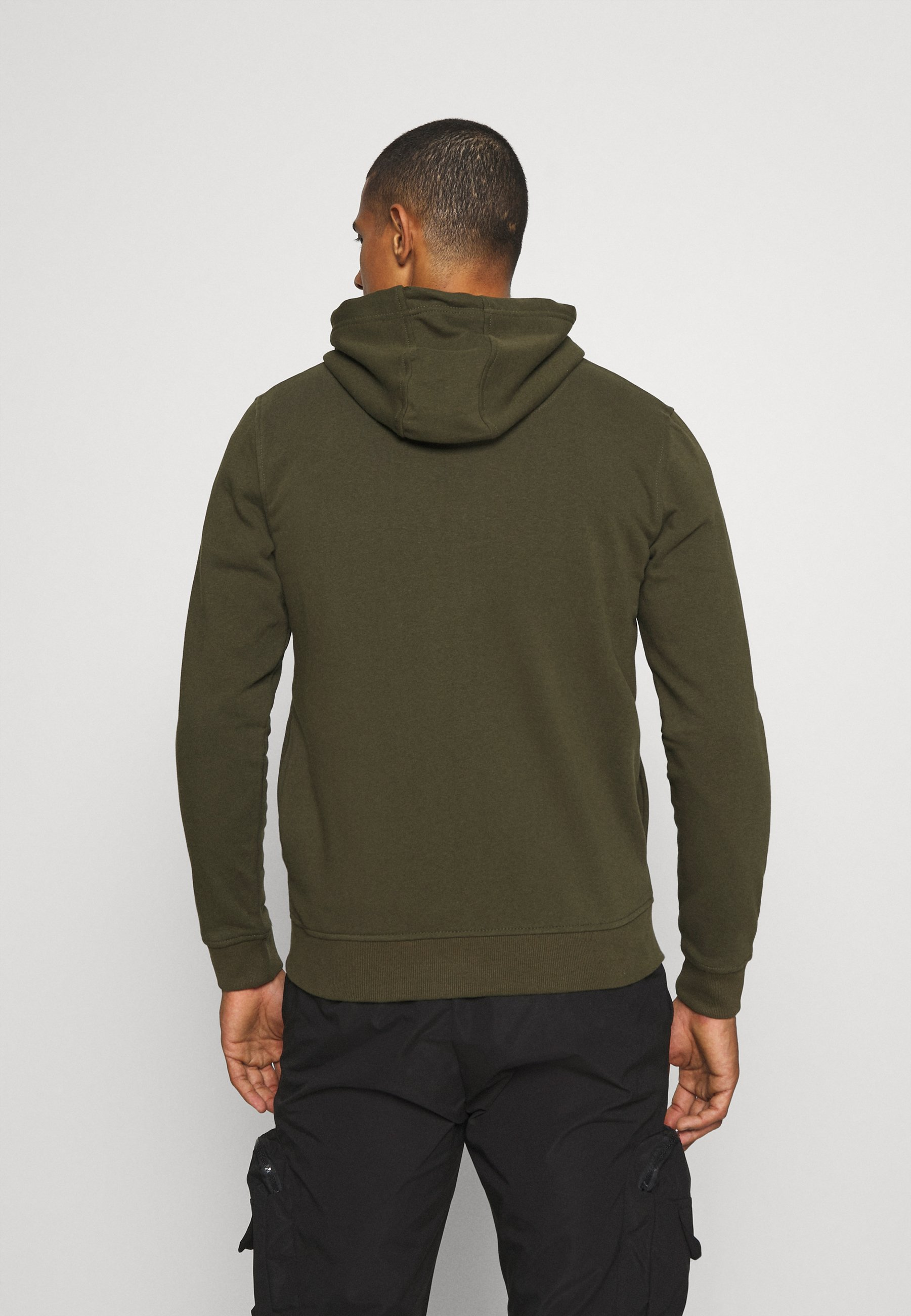 Men VICTOR5 - Zip-up sweatshirt