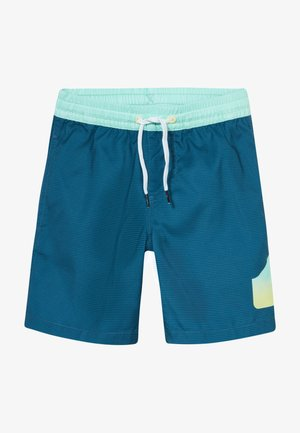 DREDGE VOLLEY YOUTH  - Swimming shorts - majolica blue