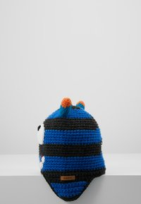 Barts - MONSTER BEANIE - Beanie - blue - 4