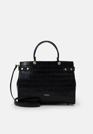 LADY TOTE - Handbag - nero