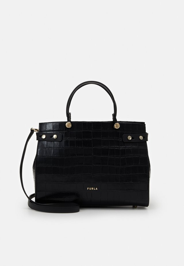 LADY TOTE - Sac à main - nero