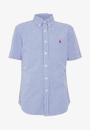 Košile - navy/white