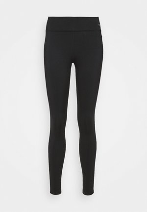 PERFORMANCE FULL - Leggings - black