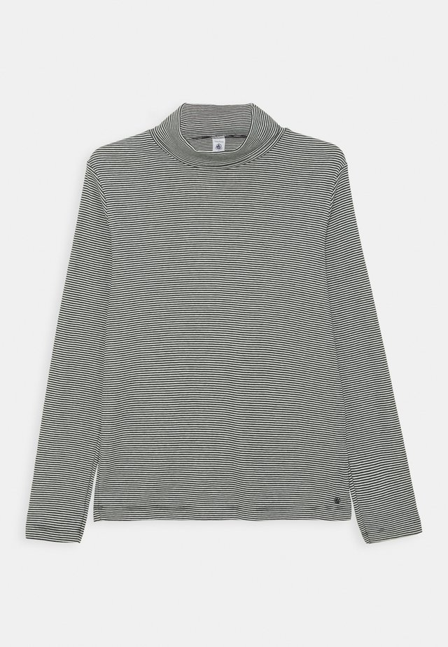 LOOPING - Long sleeved top - smoking/marshmallow