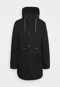 INDICODE JEANS - CARVER - Winter coat - black - 3