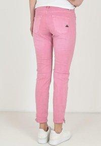 Buena Vista - Slim fit jeans - lavendel - 1