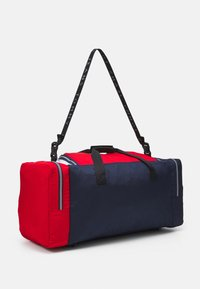 Tommy Jeans - OVERSIZE HERITAGE DUFFLE - Weekendbag - blue - 1