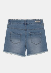 Name it - NKFSALLI - Denim shorts - light blue denim - 1