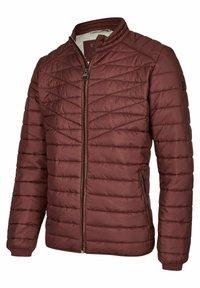 Calamar - Winter jacket - bordeaux - 5