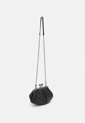 PRATI - Clutch - black
