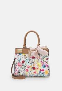 ALDO - Shopping bag - multicoloured - 0
