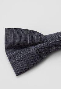 Shelby & Sons - HAMI BOW - Bow tie - navy - 2