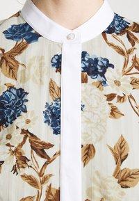 Tory Burch - TUNIC DRESS - Shirt dress - mixed floral - 6