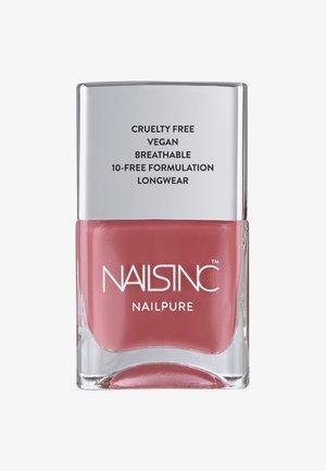 NAIL PURE - Nail polish - 10716 personal shopper