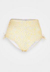 Samsøe Samsøe - GYTEA BOTTOM  - Bikini bottoms - golden aster - 4